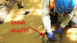 Fakta Pencemaran Air Sungai di Tumpang Pitu