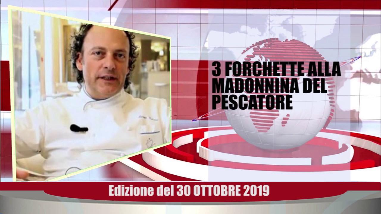 Velluto Senigallia Tg Web del 30 10 2019