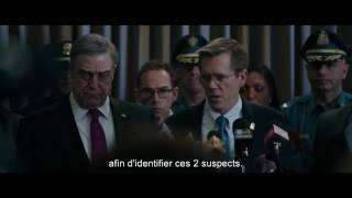Traque à Boston - Bande annonce HD VOST