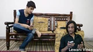 Pashto Funny Videos 2016 Lewani Vines 2  Desi wifi Password HD