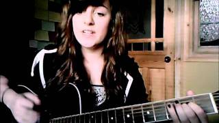 Stay - Black Stone Cherry (Cover)