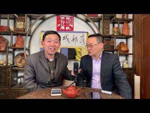 黄河边播报:郭文贵为什么留䎁子?手指破了咋回事?挺郭三大将共同点是什么?