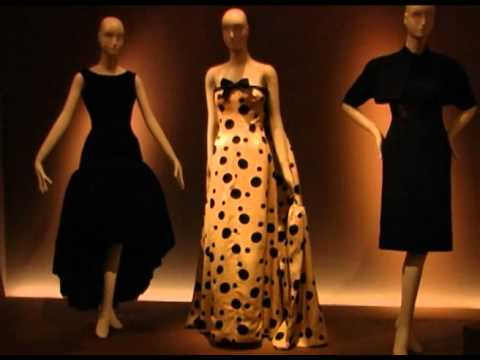 "Present! - ""Balenciaga and Spain"" at the de Young Museum"