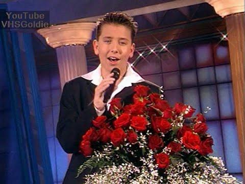 jantje smit und diese rosen sind f r dich liebe mamatschi 2001 youtube
