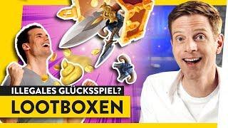 Lootboxen: Cheats für Geld | WALULIS