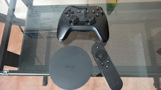 Nexus Player In-depth Review (& Gamepad)