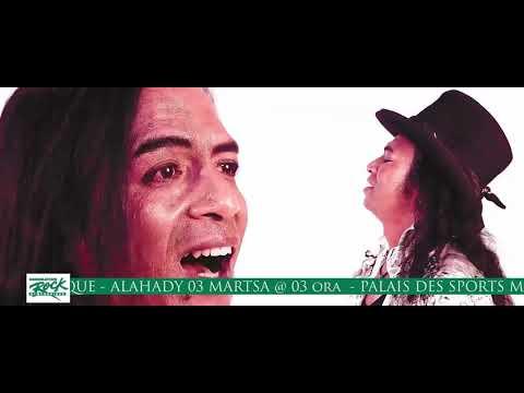"""Fitiavako- Mifampitantana 2019 """"GENERATION ROCK""""-TSELATRA & KIAKA & LIJA"""