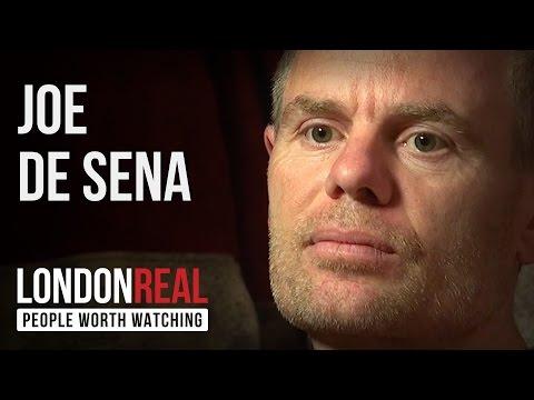 Joe De Sena - Spartan Race - PART 1/2 | London Real