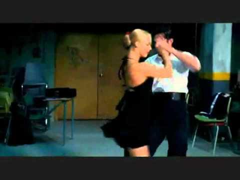 Tango by Antonio Banderas and Katya Virshilas