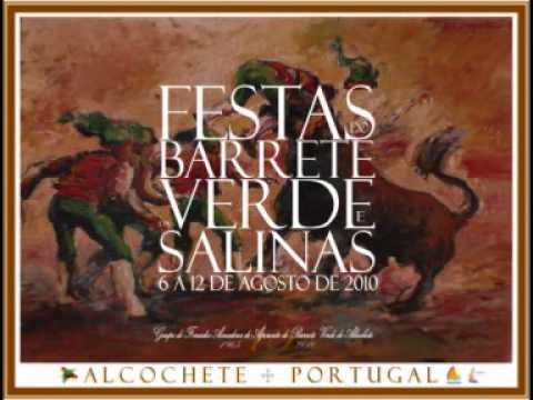 Festas do Barrete Verde e das Salinas 2010