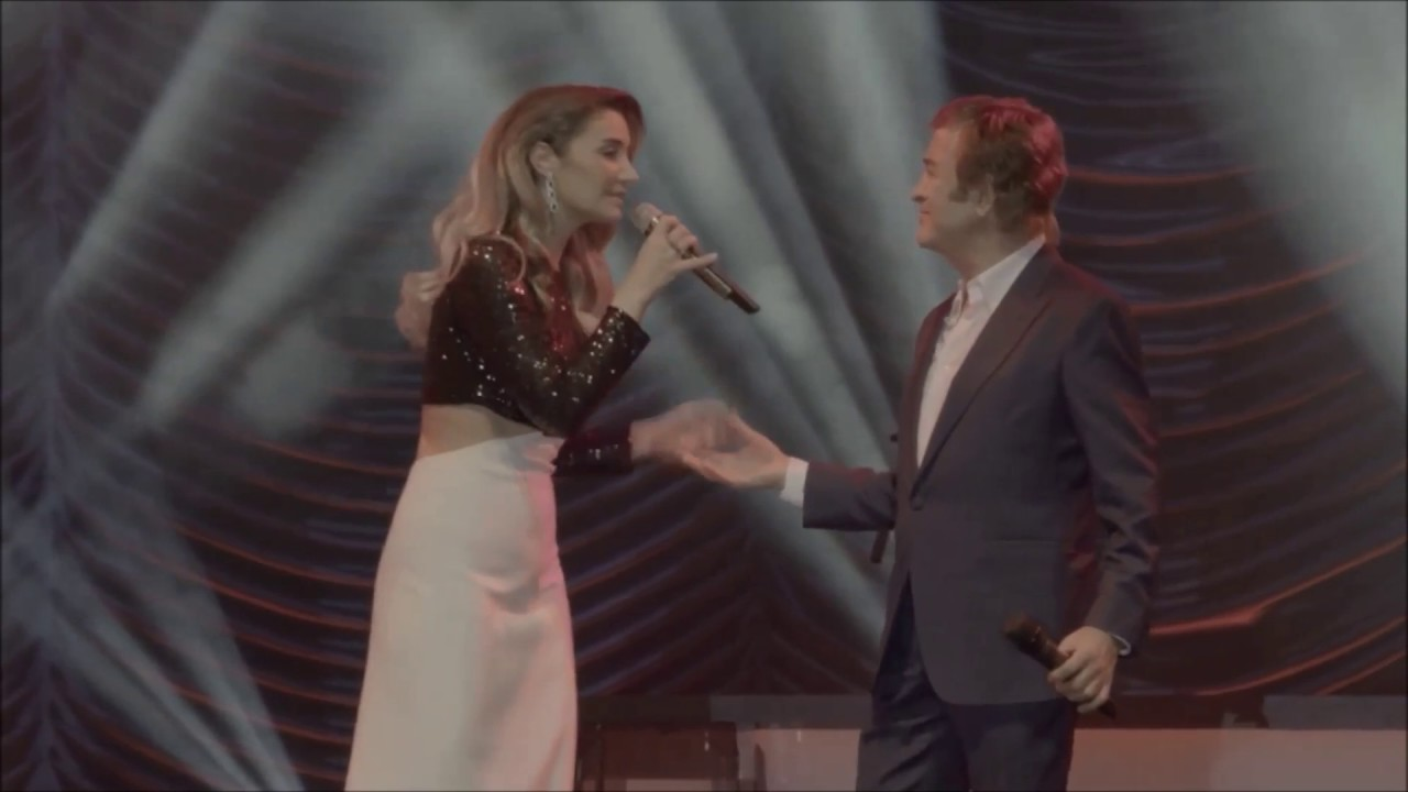 Sila Erol Evgin Atesle Oynama 11 Kasim 2016 Volkswagen Arena Sahnesi Youtube