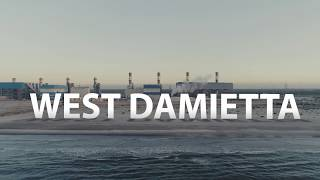 West Damietta Combined Cycle Power Plant