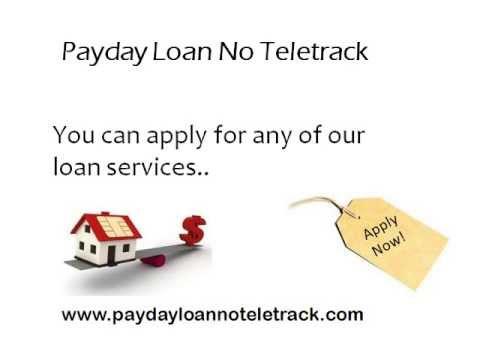 payday-loan-no-teletrack--no-credit-check-loans--cash-advance-no-teletrack