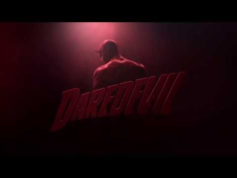 Marvel's Daredevil opening credits 30 mins