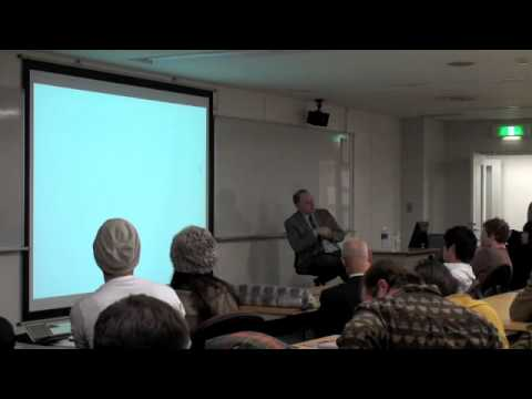 Public Lecture: Wartime Japan Reconsidered
