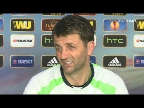 "Sherwood: ""Players are playing for their future"""