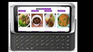 z resto app demo point of sale waiters mobile apps