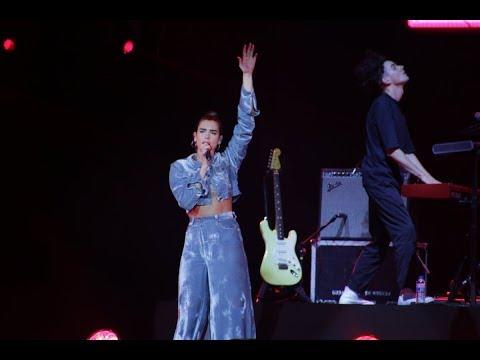 New Rules - Dua Lipa In Manila (In The Mix 2017)