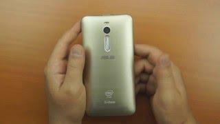 Asus ZenFone 2 Hard Reset & Format Atma İşlemleri