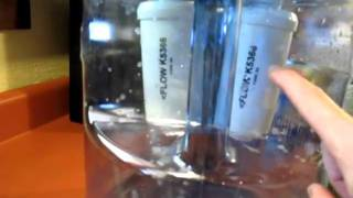 how to build your own berkey water filter container for 19 00