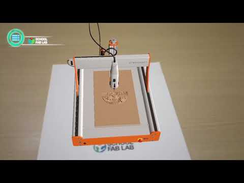School Fab Lab AR - Version 1