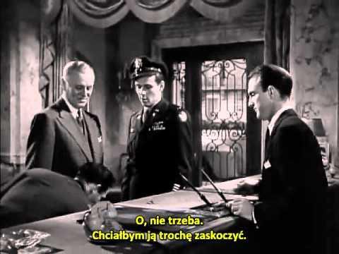 - FILM: SHOCK - Szok (1946) Tłumaczenie polskie napisy