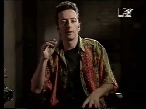 The Clash - MTV Rockumentary 1991