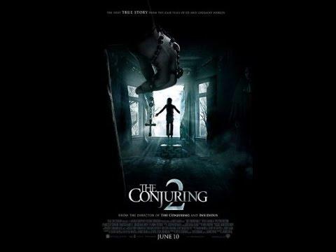 فيلم the conjuring 2013 مترجم