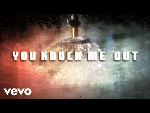 Fancy Reagan - Knock Me Out (Lyric Video)