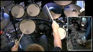 Trinity Guildhall Drumset Grade 3 - Latino
