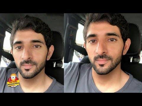 Sheikh Hamdan Crown Prince Of Dubai