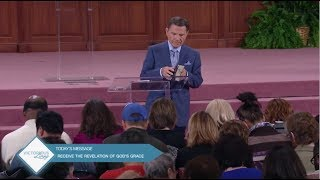 What Is The Grace of God? | Kenneth Copeland | Victorious Living