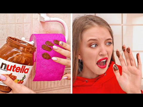 crazy-april-fool-pranks-on-friends-||-cool-and-funny-diy-pranks-by-123-go!