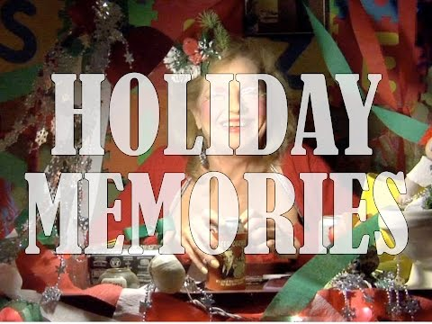 How I Seize It #198 [Part 1]: HOLIDAY MEMORIES