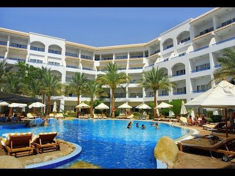 Видео обзор Отель Tropitel Naama Bay 5*, отели Египет, Шарм-Эль-Шейх, Наама Бей