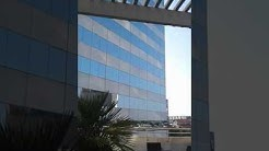 Jacksonville omni hotel view