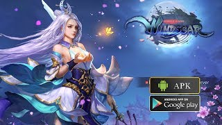 Windscar Gameplay Android MMORPG English