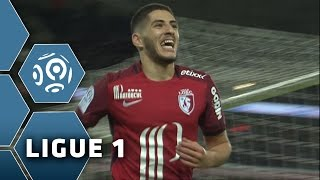 But Yassine BENZIA (60') / LOSC - AS Saint-Etienne (1-0) -  / 2015-16