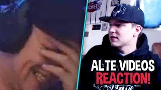 Reaction auf Monte in 2013! 😂 Legendäre Titelmusik 😍 | MontanaBlack Reaction