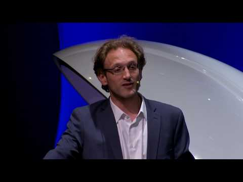 Dr. Justin Feinstein - Floating with Anxiety/PTSD/Depression - Float Conference 2017