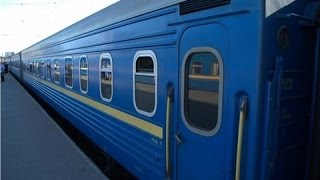 Два потяги з Києва до Одеси та Львова переведуть у категорію
