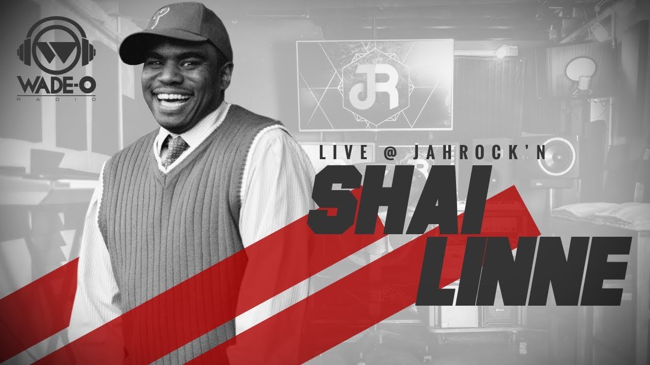 "Reformed Theology Shai Linne Addresses Christian Hip Hop's Shift, Talks New Album ""Still Jesus""- Wade-O Radio  Calvinism"
