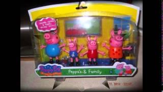 Игрушка Свинка Пеппа  Купить