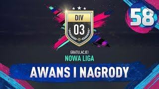 AWANS & NAGRODY - FIFA 19 Ultimate Team [#58]
