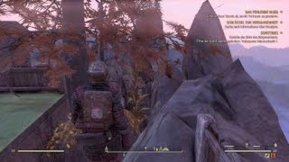 Nice Place to build a Base in Fallout 76