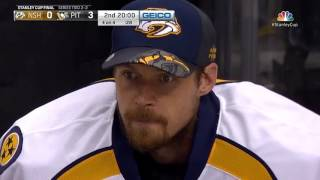 Nashville Predators vs Pittsburgh Penguins | Game Highlights | June 8, 2017 | Season 2016-2017