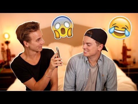 EXPLAIN THAT INSTAGRAM | ft. ThatcherJoe