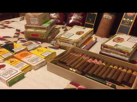 How I spent $1,000 on cigars in Cuba!