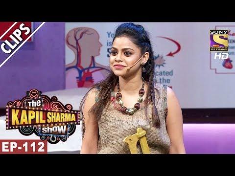 Kapil's Hilarious Insights Into The Film Raabta - The Kapil Sharma Show - 10th Jun, 2017