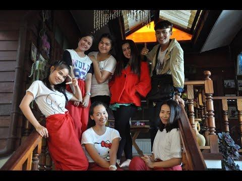 Grop PenThai เป็นไทย งานภาษาอังกฤษเพื่อการสื่อสาร 2 v.Full